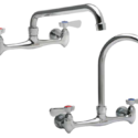 0455KL8000 SELECT SERIES 8″ WALL MOUNT FAUCETS