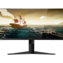 Lenovo G34w-10 WLED Ultra-Wide Curved Gaming